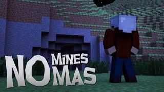 NO MINES MÁS | Don't Mine at Night Español (Parodia Musical de Minecraft Last Friday Night)