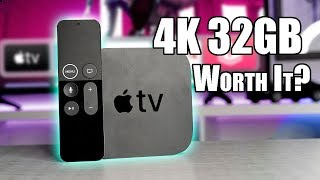 Is The Apple 4K TV 32GB, EVEN WORTH IT IN 2019!? Brutally Honest Review