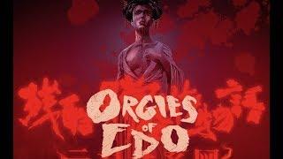 Orgies of Edo - The Arrow Video Story