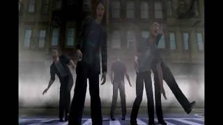 Grupo Clip - Ansiedad (Video original)