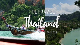 Explore Southern Thailand // Thailand Travel Highlights // TL Travel Retreat in Review