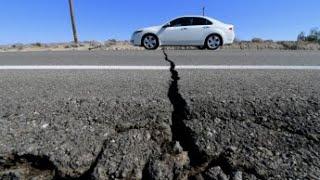 زلزال ثان يضرب جنوب كاليفورنيا الأمريكية خلال 24 سا ...