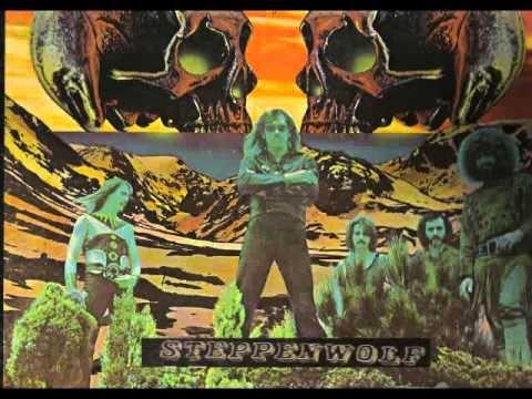 Steppenwolf - Magic Carpet Ride 1968 HQ