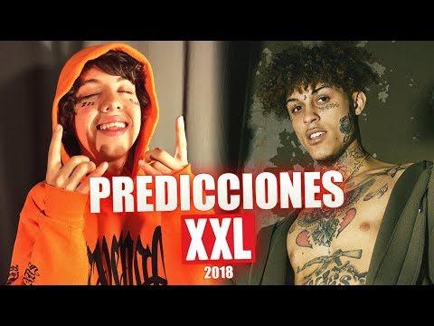 PREDICCIONES para la XXL FRESHMAN 2018