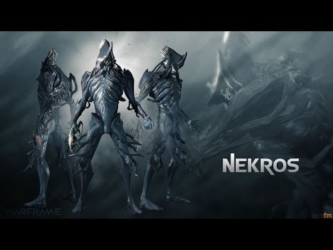 Warframe Некрос - Smashpipe Games Video