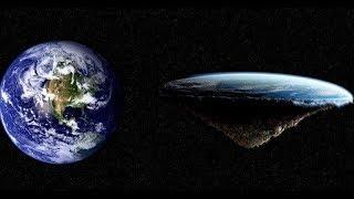 هل الأرض كروية وهل وكالة ناسا تخدعنا؟ عندنان_إبراهيم     -