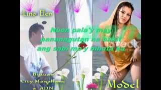 "Bakit Ang Sabi Moy Binata Ka-Mae Revira""Lino Elen""w/ lyrics"