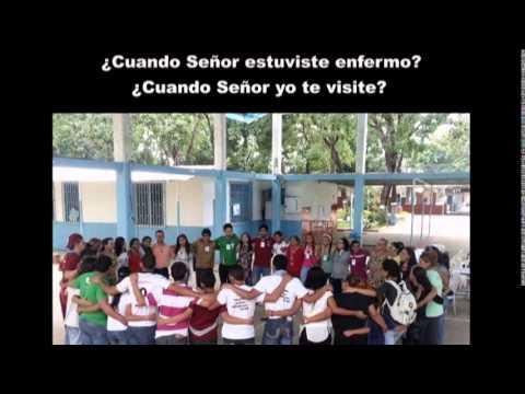 Himno Oficial XXXVII Encuentro Nacional Jufra de Venezuela