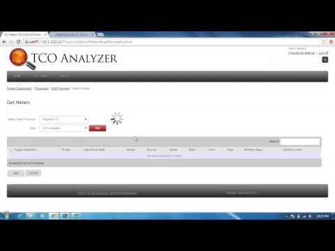 Importing Devices | TCO Analyzer Training Video