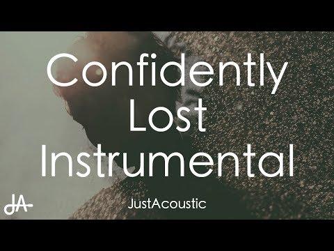 Confidently Lost - Sabrina Claudio (Acoustic Instrumental)
