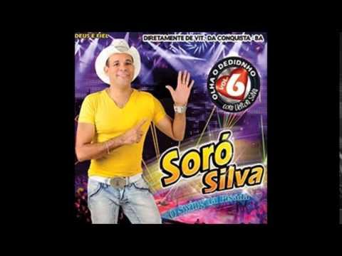 Baixar Soró Silva - Tô Fazendo Falta [Vol. 6] 2014