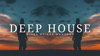 2021 Deep House Mix 10 (Imanbek, Shift K3y, DLMT, Cazztek, Tchami, KREAM)   Ark's Anthems Vol 66
