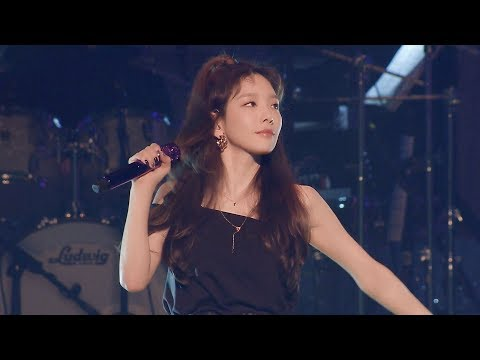 TAEYEON 태연 '사계 (Four Seasons)' Concert Ver. @'s...one TAEYEON CONCERT