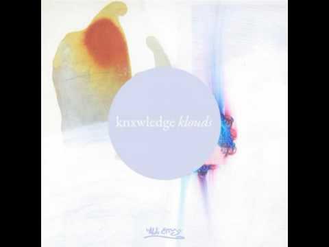 KNXWLEDGE - klouds   [ FULL ALBUM ]