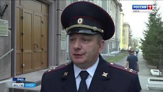 В Омске участились случаи падения детей из окон многоэтажек