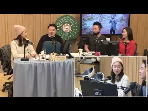 [SBS]두시탈출컬투쇼,공효진·엄지원, 가장 호흡 잘 맞았던 남자 배우는?