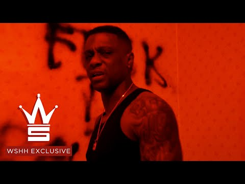"Boosie Badazz ""Forgive Me Being Lost"" (Official Music Video)"