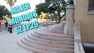 MAJER Street Skateboarding Corpus Christi TX MM29