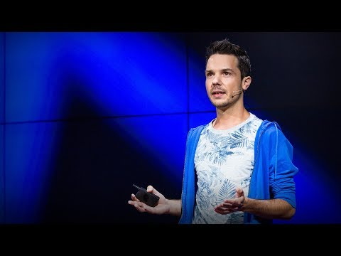 The case for a decentralized internet | Tamas Kocsis