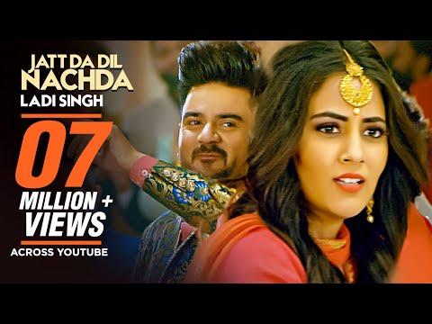 Jatt Da Dil Nachda: Ladi Singh (Full Song) Rox A - Ranbir Singh