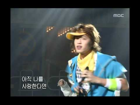 음악캠프 - SE7EN - Come back to me, 세븐 - 와 줘, Music Camp 20030426