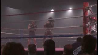 Knockout - Championship Match (Part 1)