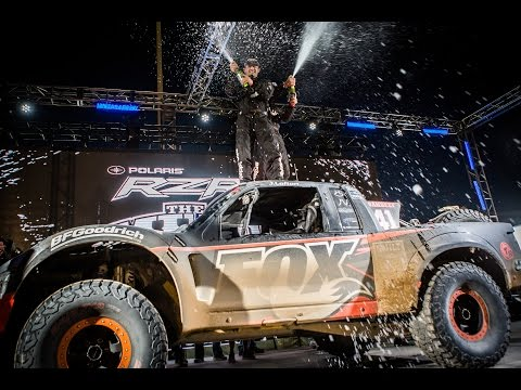 FOX Athletes Dominate 2016 Mint 400