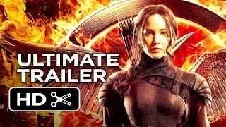 The Hunger Games: Mockingjay – Ultimate Revolution Trailer (2014) – Jennifer Lawrence Movie