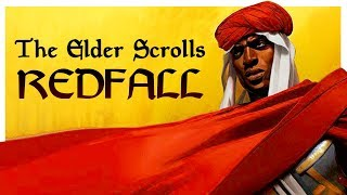 The Elder Scrolls 6 Redfall - Title & Location CONFIRMED?