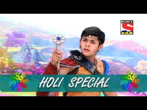 Balveer | Holi Special | 2015