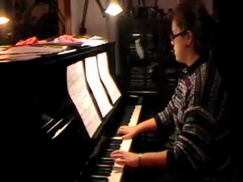 Romanza sin palabra num.18 -  Duetto. Félix Mendelsohn