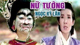 Cải Lương Xưa   Nữ Tướng Ngọc Kỳ Lân - Vũ Linh Thanh Thanh Tâm   cải lương hay hồ quảng