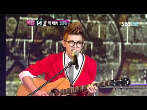 Park Jeahyung [This Love]  @KPOPSTAR Live Episode 20120318