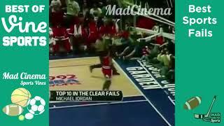 Best sports fails