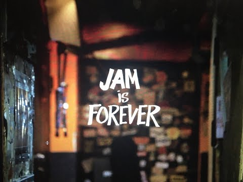 JAM is FOREVER - THE ZUTAZUTAZ