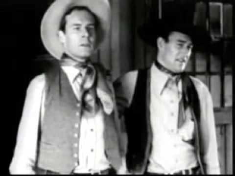 Winds of the Wasteland - John Wayne