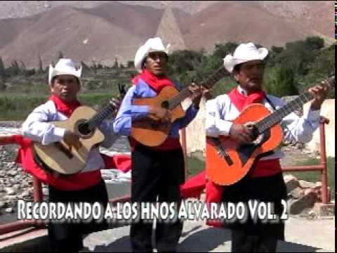 08 Trío Los Trigales - Dos sendas