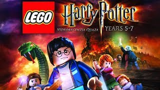 LEGO Harry Potter Years 5-7  Gameplay Walkthrough Part 10