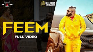 Feem – Elly Mangat Video HD