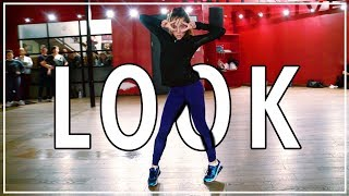 LEIKELI47 | LOOK | CHOREOGRAPHY BY BLAKE MCGRATH