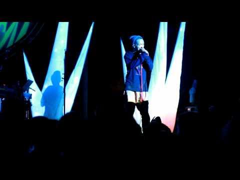 Ассаи - Рай @ Live music hall
