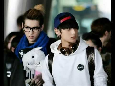 All About Taoris(EXO-M Tao - Kris)