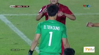 Full Highlights U23 Việt Nam 0 - 0 U23 Jordan - U23 Championship