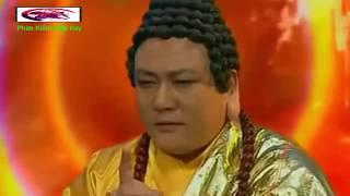 Long Hoa sưu tầm Báo Hiếu Rằm Tháng 7 Quỷ La kẻ thống trị Tam Giới đánh bại Phật Tổ Như Lai là ai? 1