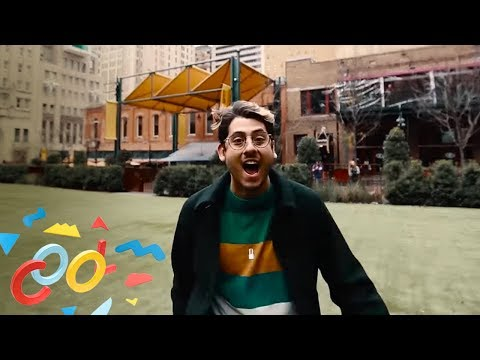 Ookay - COOL (Official Music Video)
