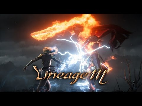 Play Lineage M on PC 2