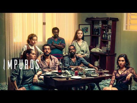 Vídeo FOX Premium exibe 2ª temporada de IMPUROS; CONFIRA O TRAILLER