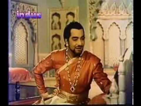 Jo Baat Tujh Mein Hai Lyrics – Taj Mahal | Mohammed Rafi