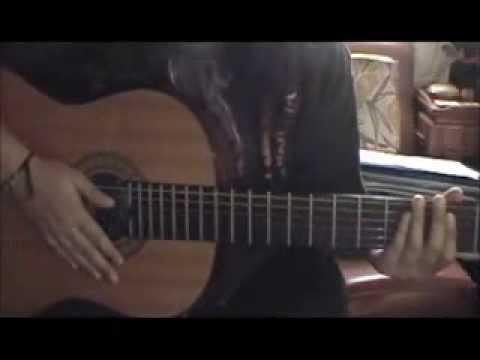 PRIMERA CLASE  - TALLER GUITARRA FOLKLÓRICA - Ritmo Huayno