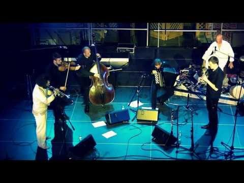 Meadow Quartet - Le Printemps